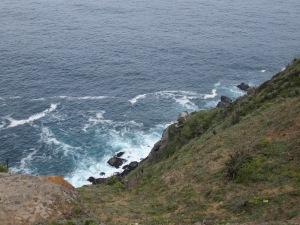 Ese mar distante  se establece en la memoria