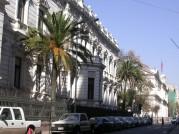 Santiago turistico