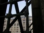 Estructuras -Santiago centro