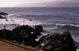 Mi querido Pacífico