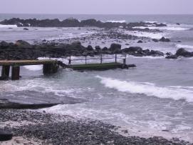 Y ese mar ...IV