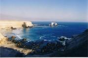 La Portada . Antofagasta