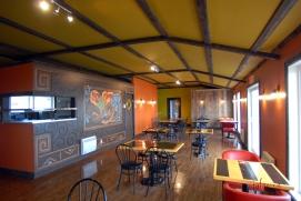 The restaurant of my son Rolando