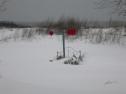 The Vane in Winter