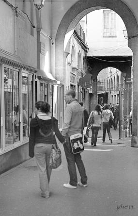 Une promenade à Marseille