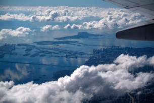 From the plane II