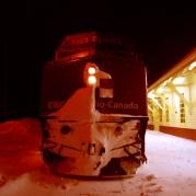 Gare de Matapedia