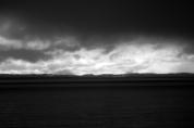 Sea, Clouds and Suny light