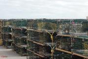 Cages à Homard