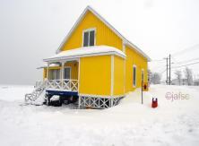 Colours enjoys Winter