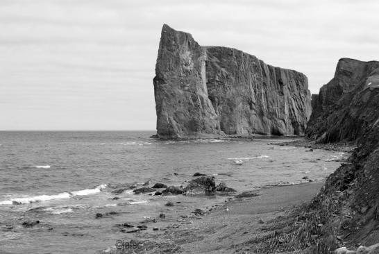 Rocher Percé / Pierced Rock