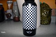 Water bottle from Mini