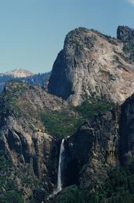 Yosemite : Another view