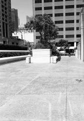 Moscone Terrace
