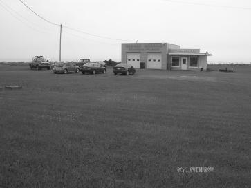 The Garage McInnes