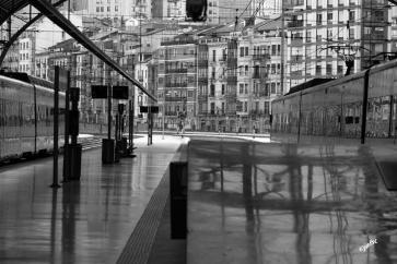 Gare Bilbao I