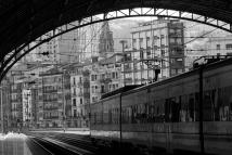 Gare Bilbao II