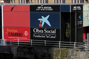En Caasco Viejo, Bilbao
