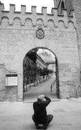 In Montserrat, Cataluña