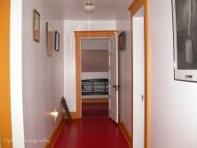 Corridor in my place