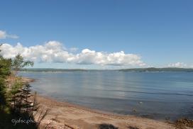 Bay of Port-Daniel, Québec