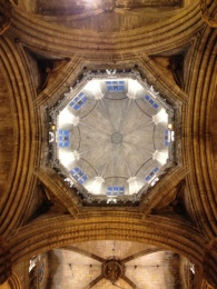 Domo Catedral Barcelona