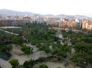 Parque ...