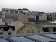 Mariposa atribuida a Gaudi