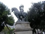 In Barcelona