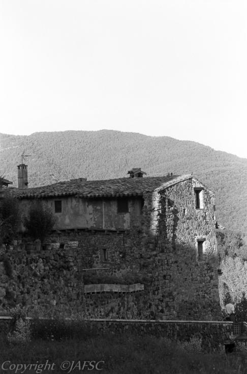 Casa de Piedra I