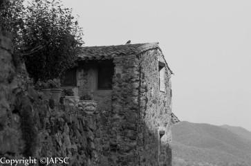 Casa de piedra II