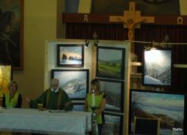 Symposium of Arts of Port Daniel 2013 & Rituals