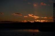 Grand Sunset I