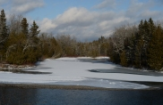 Pabos River