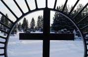 Cemetery in Chandler