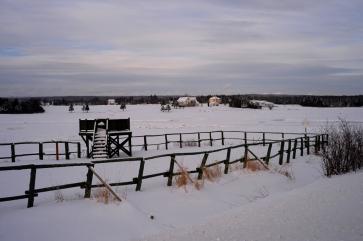Rivière in Hopetown