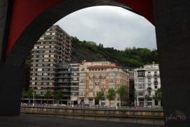 In Bilbao