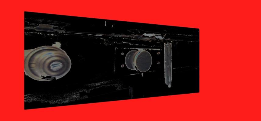 The lying door of Happinness