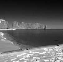 Le Rocher Percé