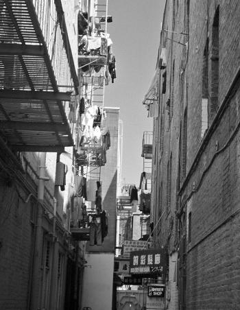 Street IV