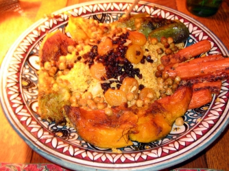 Coucous is Life