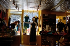 Into the shop III