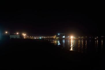 Bahia de Port-Daniel