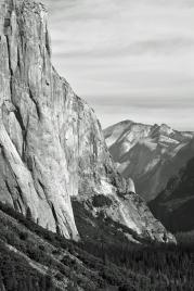 The Heart of Yosemite