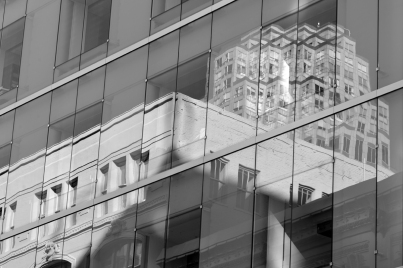 Reflections (San Francisco)