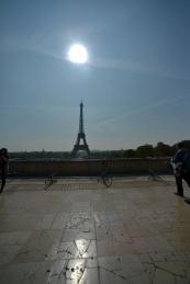 Tour Eiffel I