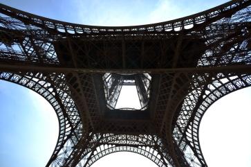 Tour Eiffel V