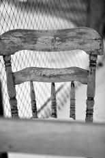 La silla II