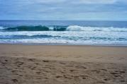 Y ese mar...
